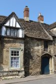 Cottage, East Street, Lacock