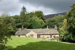 Cottage, Edale