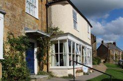 Dorothy's Tea Room, West Street, Hinton St. George