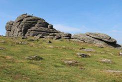 Haytor, Dartmoor