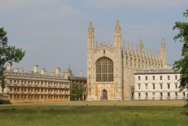 King's College Chapel, King's College, Cambridge