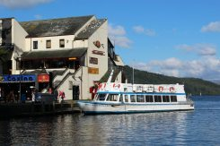 Miss Westmorland, Bowness-on-Windermere