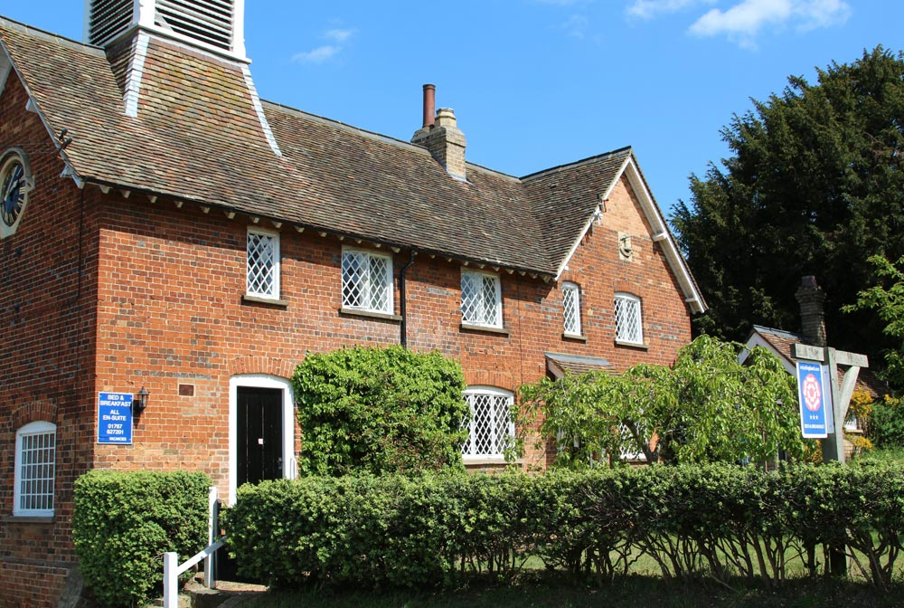 Old Warden Guest House, Clock House, Old Warden