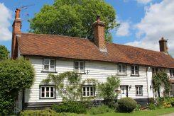 Orchard Cottage, Benington