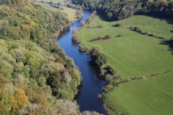 River Wye, from Yat Rock, Symonds Yat