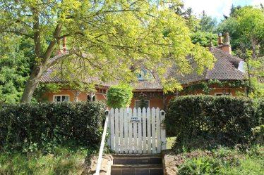 Swiss Cottage, Old Warden