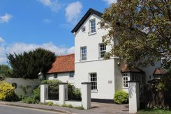 Church House, Shepperton
