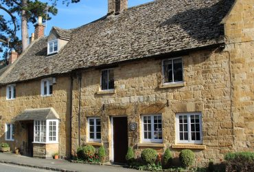 Halfpenny Cottage, Broadway, Cotswolds