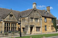 Lygon Arms Hotel, Broadway, Cotswolds