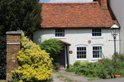 The Little Cottage, Shepperton
