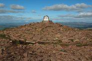 Summit, Pen y Fan, Brecon Beacons