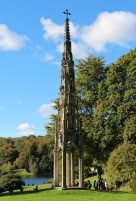 Bristol Cross, Stourhead