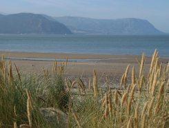 Conwy Bay, from West Shore, Llandudno