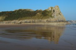 Great Tor, Tor Bay, Gower