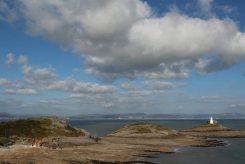 Mumbles Head, Swansea Bay, Mumbles
