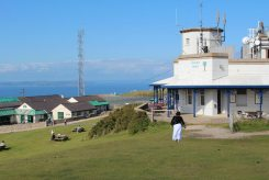 Treasure Island, Summit Complex, Great Orme