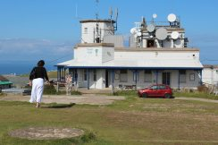 Treasure Island, Summit Complex, Great Orme