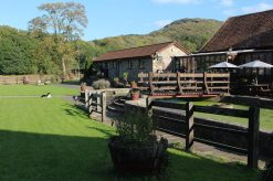 Abbey Mill, Wye Valley Centre, Tintern