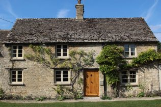 Lovell Cottage, Minster Lovell