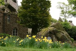 Rockhall Cottage, Don Whillans Memorial Hut, The Roaches