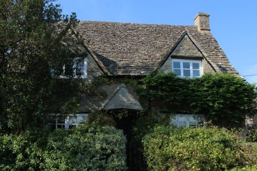 The Old Post House, Minster Lovell