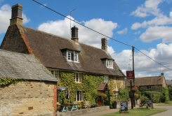 The Star Inn, Sulgrave