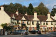 Wye Valley Hotel and Restaurant, Tintern