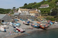 Cadgwith Cove, Cadgwith