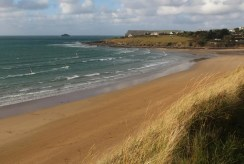 Daymer Bay and Greenaway, Camel Estuary, Rock