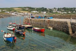 Harbour, Coverack