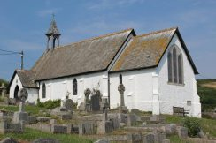St. Peter's Church, Coverack