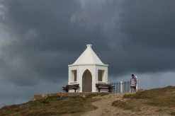The Lookout, Towan Head, Newquay