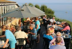 The Most Southerly Café – Polpeor Café, Lizard Point