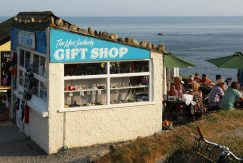 The Most Southerly Gift Shop, Lizard Point