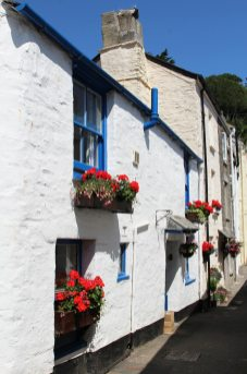 The Warren, Polperro