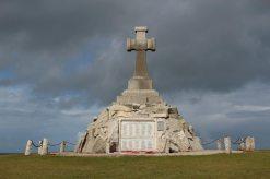 War Memorial, Newquay