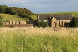 Abbey Tithe Barn, Abbotsbury
