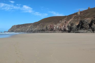 Chapel Porth and Wheal Coates Mine