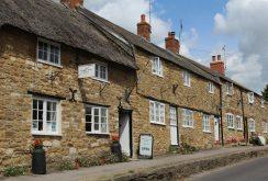 Rodden Row, Abbotsbury