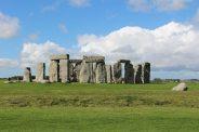 Station Stone and Stonehenge