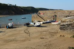 The Quay, Gorran Haven