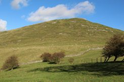 Thorpe Cloud, Dovedale