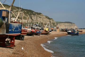 The Stade, Hastings
