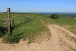 Ditchling Beacon, South Downs Way