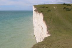 Flagstaff Point, Seven Sisters