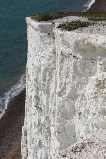 Haven Brow, Seven Sisters