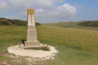 Michel Dene Obelisk, Seven Sisters