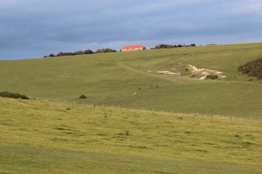 Red Barn, Seven Sisters