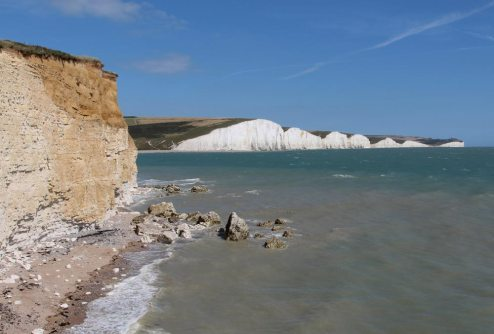 Seven Sisters and Hope Gap