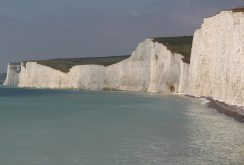 Seven Sisters, from Birling Gap